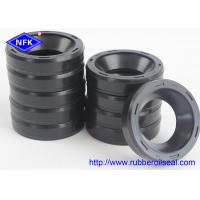 Buy cheap High Temperature High pressure NBR Material BZ8062-AO NOK Oil Seal For 6HK1 4HK1 product