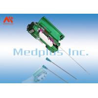 Buy cheap Disposable Hospital Surgical Biopsy Needl For Liver / Lung Soft Tissue from wholesalers