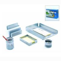 Buy cheap Promotion Gifts, Office Stationery Set, Metal Crafts (T3581) from wholesalers