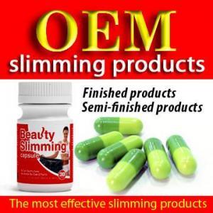 Buy cheap P57 Slimming Capsule, Herbal Slimming Products OEM 086 from wholesalers