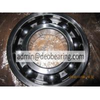 Buy cheap 6326 open zz 2rs Deep groove ball bearing 130X280X58mm chrome steel china bearing factory from wholesalers