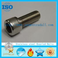 Buy cheap Customized Special Hex Socket Head Bolt With Hole(as drawing),Steel hex socket bolt with hole,Zinc hex socket bolt 8.8 from wholesalers