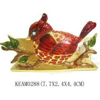 Wholesale Beautiful Name card Holder KEAM0288 from china suppliers