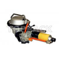 Buy cheap A480 KZ19/16 Pneumatic Combination Steel Strapping Tool Packing Machine from wholesalers
