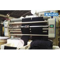 Buy cheap ALIDO SH30 Fabric tensionless drying Machine with  hot air criculation from wholesalers