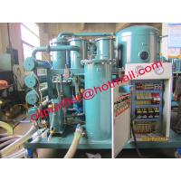 Buy cheap Hot Sale Hydraulic Oil Filtration System, Emulsified White Oil Filtering Machine, Oil Purification Plant from wholesalers
