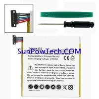 Wholesale Google Nexus 7 2nd Generation Battery C11P1303 DR-RX372 from china suppliers