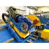 Buy cheap Steel Profiles Automated Cold Cut Pipe Saw Electric Parts Cutting Cost Saving from wholesalers