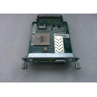 HWIC-1GE-SFP Cisco Interface Cards GigE High Speed WIC With One SFP Slot