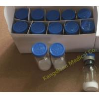 Buy cheap PT-141 Bremelanotide Injection Anabolic Steroids 189691-06-3 10 mg/vial from wholesalers