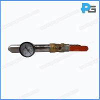 Buy cheap China Made Cost Effective IPX5 Jet nozzle and IPX6 hose nozzle for waterproof test from wholesalers