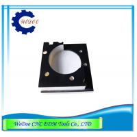 Buy cheap Ceramic + Plastic EDM Cover plate For Fanuc Wire EDM Spare Parts A290-8110-Y780 from wholesalers