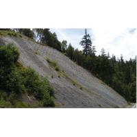 Buy cheap TECCO system  Active rockfall Protection Mesh netting supplier from wholesalers