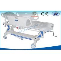 Buy cheap Emergency Patient Transfer Trolley from wholesalers