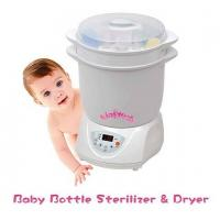 Buy cheap BPA Free Baby Bottle Sterilizer & Dryer from wholesalers