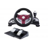 Multi-platform Video Game Steering Wheel for PS4 / PS3 / PC ( X-INPUT ) / XBOX 360 / XBOX ONE Manufactures