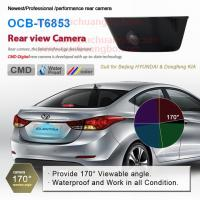 Buy cheap Ouchuangbo Night vision CCD HD Car rear view Special backup camera Beijing Hyunda /Dongfeng Kia OCB-T6853 from wholesalers