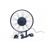 Buy cheap Easy Install Electric Bike Conversion Kit Battery Power 1000w Wheel Size 16-28 Inch from wholesalers