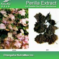 Buy cheap Perilla Extract from wholesalers