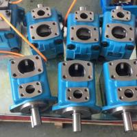 Buy cheap One Year Guarantee Eaton Vickers Vane Pump Blue Color For Dump Truck from wholesalers