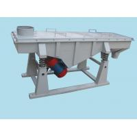Buy cheap best quality ZS linear type vibrating screen vibrating sieve from wholesalers