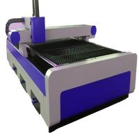 Buy cheap Automobile 500w laser sheet metal cutting machine compact laser cutting machine fiber cutting machine from wholesalers