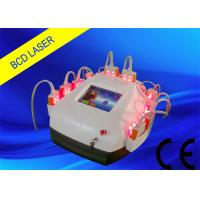 Buy cheap 800w Lipo Laser Slimming Liposuction Beauty Equipment For Fat Reduction from wholesalers