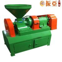 Wholesale CE Electric Recycling Rubber Grinding Machine For Pulverizer Plant from china suppliers