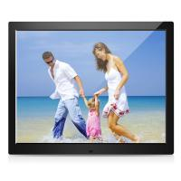 Buy cheap Ultrathin HD Portable Electronic Picture Frame 15 Inch With HDMI AV Input from wholesalers