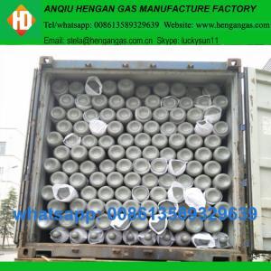 Hydrogen, Carbon Monoxide, Sulfur Dioxide, Nitrous Oxide, Chlorine Gas Manufactures