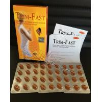 Trim Fast Advanced slimming capsule, best weight loss capsule Manufactures