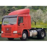 Buy cheap Tractor Truck from wholesalers