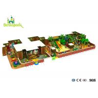 Buy cheap Giant Children'S Indoor Activity Centre , Indoor Parks For Toddlers product