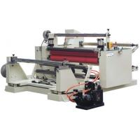 Wholesale High Speed Automatic Film Slitting Machine , Laminate Slitter Rewinders from china suppliers