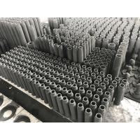 Buy cheap Recrystallized Silicon Carbide Burner Nozzle for Shuttle Kiln from wholesalers