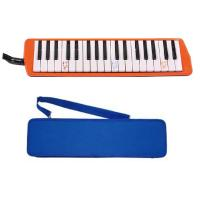Wholesale ABS Plastic Children/Kids toy 36 key Melodica with Oxford cloth box-AGME36A-2 from china suppliers