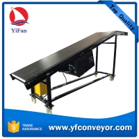 Wholesale Economic Big Load Truck Loading Conveyor from china suppliers
