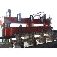 Buy cheap Electrical Power Pipe Slotting Machine For Water Well Slotted Liner Fabricating from wholesalers