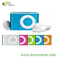 Buy cheap Mini Clip MP3 Player (FT-M01) from wholesalers