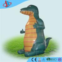 China Christmas Yard Inflatable Advertising Man Custom For Advertising on sale