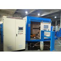Buy cheap 1250 Cantilever Cable Twisting Machine YASKAWA Inveter High Speed 450 Rpm from wholesalers