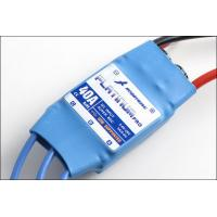 Buy cheap Platinum-40A-PRO ESC for rc airplane models from wholesalers