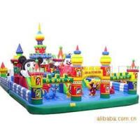 Buy cheap Inflatable Castle for kids from wholesalers