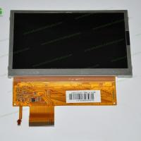 Buy cheap Normally Black Sharp LQ0DZC0031 LCD Screen Replacements for Pocket TV panel from wholesalers