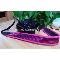 Wholesale Comfortable Digital Neoprene Camera Case With Neck Strap for Camera DSLR from china suppliers