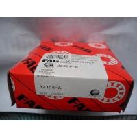 Wholesale FAG Bearing 30226-A Tapered roller bearings for unloading and lifting machines from china suppliers
