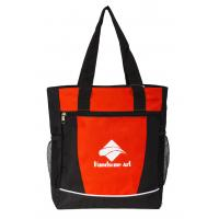 Buy cheap 2016  Lady Polyester Large Tote Shopping Bag-HAS14019 from wholesalers