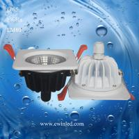 Buy cheap Hot sale Epistar 10W ip65 led ceiling downlight with CE/FCC/Rohs certification from wholesalers