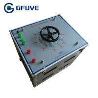 Buy cheap 5000A 25KVA Primary Injection Test Equipment Primary Current Injection Test Kit from wholesalers