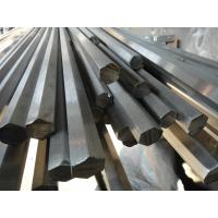 Buy cheap Cold Drawn Stainless Steel Round Bar Polished Black 904L 304 316L For Industry from wholesalers